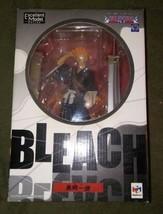 Bleach Ichigo Kurisaki Action Figure Rare * - $49.50