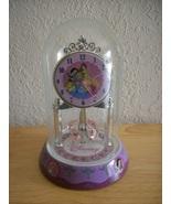 Disney Princess Pendulum Anniversary Clock - $35.00