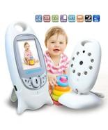 Baby Monitor Camera Digital Color Night Vision Summer Wireless Audio Vid... - $56.09
