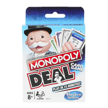 Monopoly Deal (2017 Version)