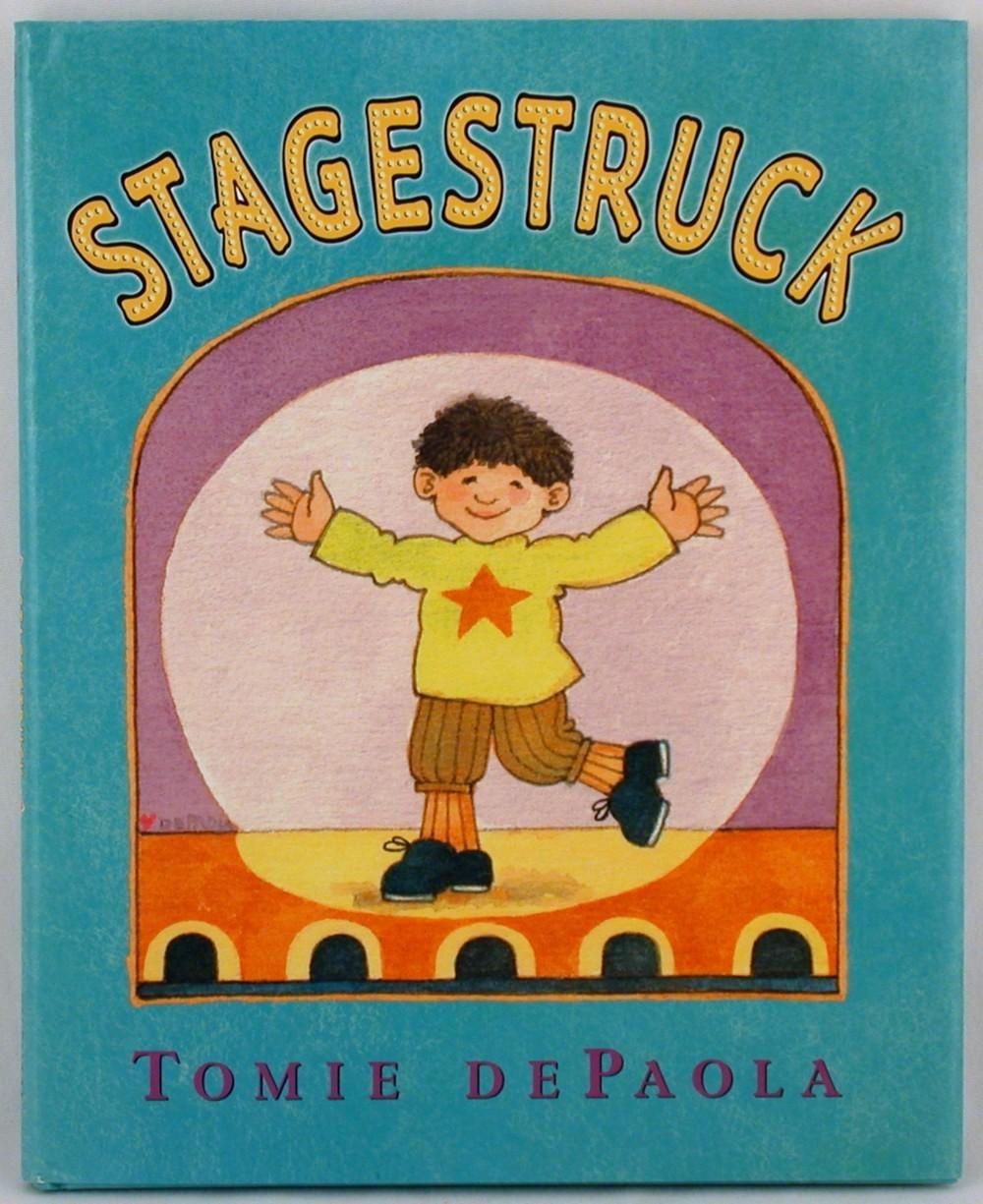 Book stagestruck