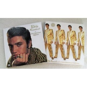Elvis Remembered: A Three-Dimensional Celebration