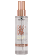 Schwarzkopf Professional BlondMe Detoxifying Treatment Protect Spray, 5oz - $15.76