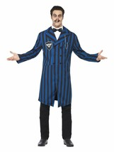Smiffys Duke Of The Manor Gothic Ghostly Adult Mens Halloween Costume 24436 - £35.35 GBP+