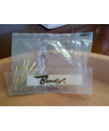 BENDIX 10-341980-20P GOLD CONNECTOR PINS  LOT OF 24 - $61.75