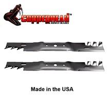 2 Mulching Blade fits GX20249 GX20433 L100 L105 L107 L108 L110 L111 L118... - $51.74+
