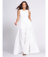 GABRIELLE UNION- OVERLAY JUMPSUIT - Buy Fast - May Sell Out - $98.99