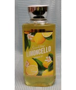 Bath & Body Works Sparkling Limoncello Body Wash Shower Gel 10 oz  - £10.98 GBP