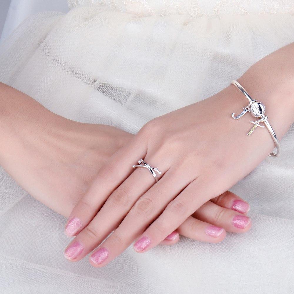 JewelryPalace Constellation Zodiac Sign Aries Bezel Set Cubic Zirconia Adjustabl
