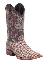 BOTA RODEO (OI19) EL GENERAL IMIT CAIMAN LOMO COFFEE ID 41902 - €93,70 EUR