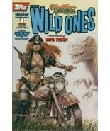 Cadillacs and Dinosaurs #7 (The Wild Ones 1 of ... - $3.49