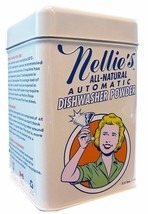 Nellie's NAD-E All Natural Automatic Dishwasher Powder - $24.52
