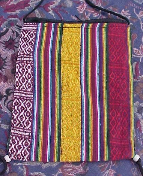 Oriental Shoulder Bag Purse