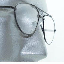 Reading Glasses Mini Aviator Matte Black Frame Lightweight Spring Temples +3.00 - $21.00
