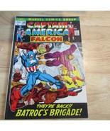 Captain America and the Falcon # 149  Fine Condition 1974  Marvel  - $10.00