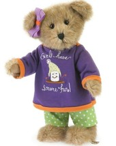 Boyds Bears plush Coco Mallowbeary 4036060 spring 2013 New -  no tags  - $11.99