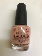 OPI nail lacquer It's A Girl Nlh39  0.5 ounces - $7.42