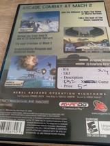 Sony PS2 Rebel Raiders: Operation Nighthawk image 4