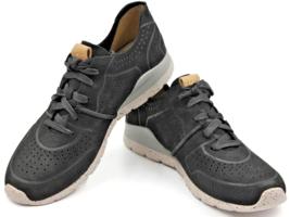 Ugg  Australia Tye Sneakers Tennis Black Women's Casual Shoes Size 6  image 5