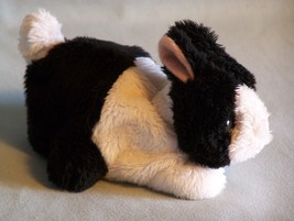 FRF - FurReal Friends Bunny - head moves and tail wiggles - $7.30