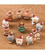 Fairy Garden Miniature Garden Gnome for your Fairy Garden, Sitting Garde... - £4.81 GBP