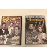 50's TV Classics: Collector's Edition And The Honeymooners - $11.30