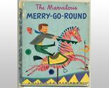 Little golden marvelous merry go round thumb155 crop
