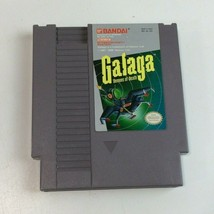 Galaga: Demons of Death (Nintendo NES, 1988) - $12.86