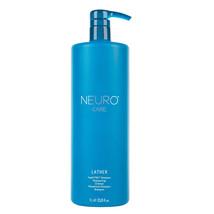 Paul Mitchell Neuro Care Neuro Style - Lather HeatCTRL™Shampoo 33.8oz - $53.00