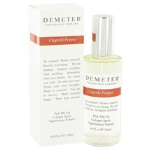 Demeter by Demeter Chipotle Pepper Cologne Spray 4 oz for Women - $25.44