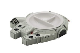 Kotobukiya Disney Star Wars Millennium Falcon Big Runch Plate 13.7inch  ... - $94.05