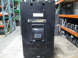Westinghouse PB32500F 2500A Frame 1800A Rated 3p 600V Breaker MO/FM Used E-Ok - $4,500.00