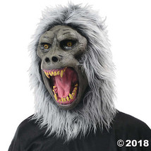 BESTPR1CE Halloween Mask- Baboon Latex Mask -Scary Mask  - £29.03 GBP