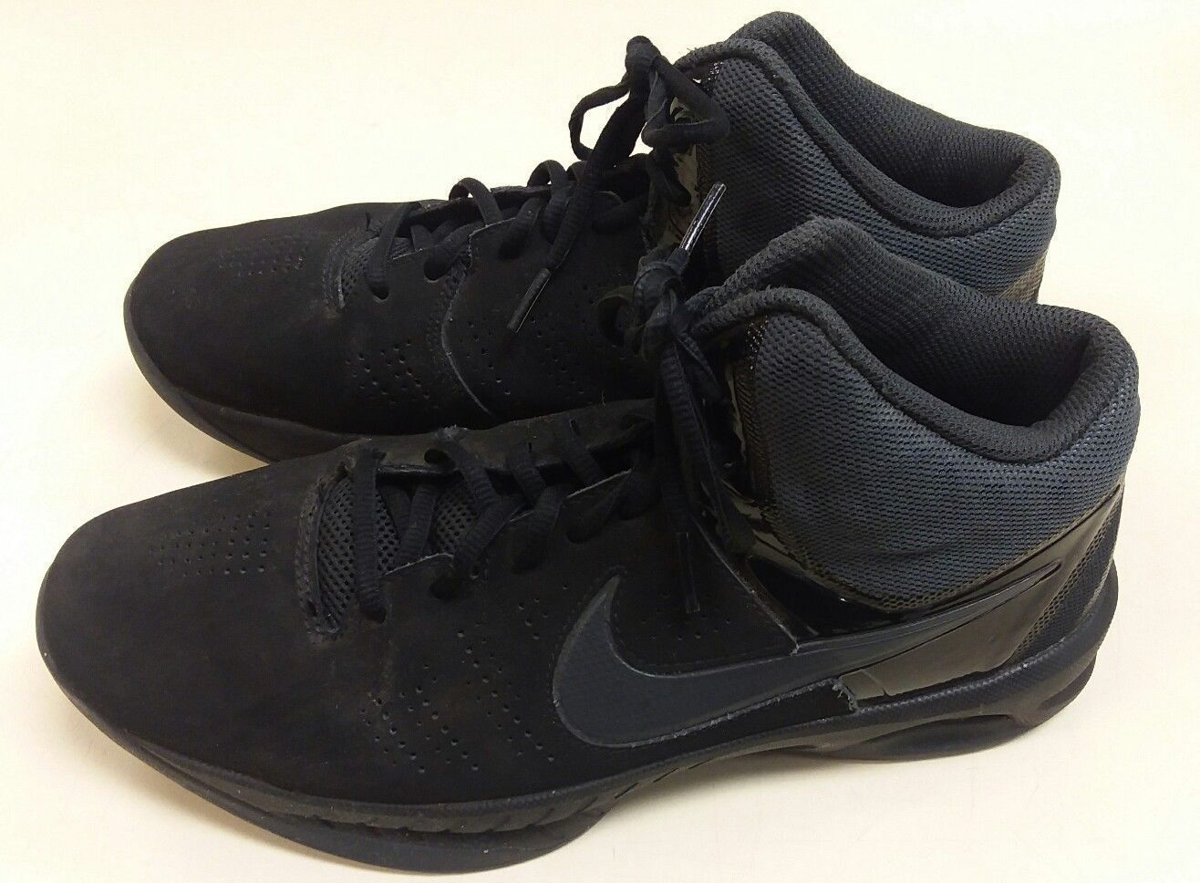 best authentic e40ee 8fe7a Nike Air Visi Pro VI NBK Mens Size 9.5 Black and 50 similar items. S l1600