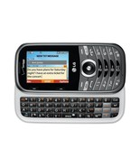 LG Cosmos 3 VN251S Gray (Verizon)(Page Plus) QWERTY Slider Cellular Phone - $43.87