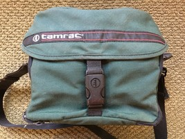 Nice used Tamrac photography camera bag   - $43.00