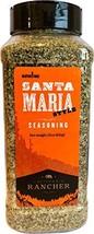 Santa Maria Style Seasoning by California Rancher - GMO Free - steak sea... - $36.46
