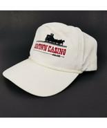 Boomtown Casino Biloxi MS Ball Cap/Baseball Hat w/Embroidered Decoration - $8.40