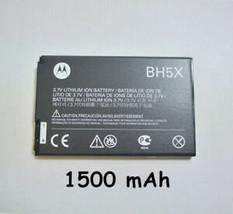 Motorola BH5X 1500 mAh Replacement Battery For Motorola Droid X MB810 X2 MB870 - $19.84