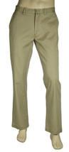 New Mens Polo Ralph Lauren Cotton Casual Khaki Pants $85 - $39.99