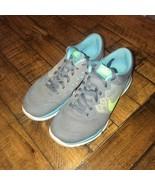 Nike Flex Run 2015 Womens 709021-400 Size 7 - $34.65