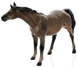 Hagen-Renaker Miniature Ceramic Horse Figurine Thoroughbred Mare image 11