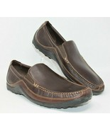 Cole Haan Size 13 M Brown Tucker Venetian Men's Slip-On Dress Comfort Shoes - $45.59