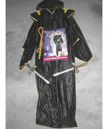 ADULT EVIL Bishop SLAYER CHANCELLOR HALLOWEEN C... - $22.50