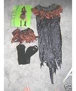 ADULT MYSTIC WITCH HALLOWEEN COSTUME FITS TO SZ... - $22.50