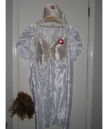 ADULT ONE SIZE FITS MOST SEXY NURSE HALLOWEEN C... - $22.50