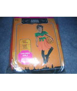 ADULT PLUS SZ 10 1/2 - 12 1/2 PUMPKIN PRINCESS ... - $14.00