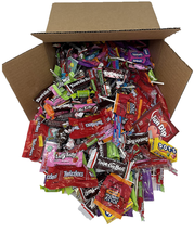 Assorted Bulk Candy, Individually Wrapped: 5 LB Box Variety Pack with Tootsie Ro - $39.93+