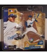 2003 McFarlane MLB LA Dodgers Kazuhisa Ishii Fi... - $24.99