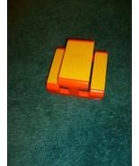 LITTLE TIKES DOLLHOUSE PICNIC TABLE - $8.00
